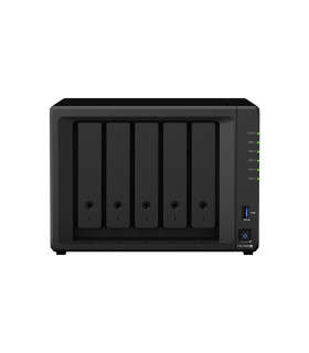 Synology 5 bay NAS DS1520+