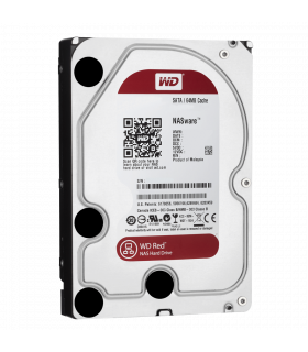 Ổ cứng chuyên dụng WD RED 5TB 3.5 Inch SATA HDD 5400rpm 64MB Cache (WD50EFRX)  | WD RED  | WESTERN DIGITAL  | khuetu.vn