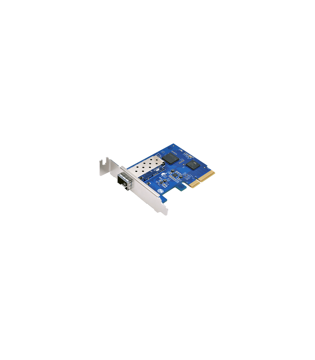 Synology Add-in Card E10G15-F1 (10GbE SFP+)  | Accessories  | Synology  | khuetu.vn