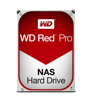 Ổ cứng chuyên dụng WD RED PRO 2TB 3.5 Inch SATA HDD 7200rpm 64MB Cache (WD2002FFSX)  | WD RED PRO  | WESTERN DIGITAL  | khuet...