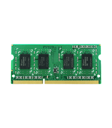 Synology DDR3 Memory Module  | Accessories  | Synology  | khuetu.vn