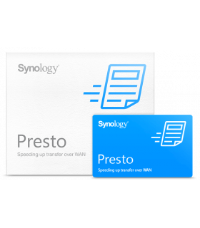 Synology Presto File Server License  | Licenses  | Synology  | khuetu.vn