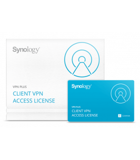 Synology Client VPN Access License  | Licenses  | Synology  | khuetu.vn