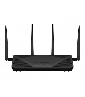 Synology Router RT2600ac  | Networking  | Synology  | khuetu.vn